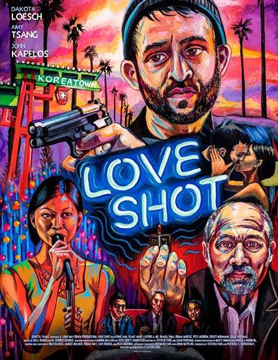 Love Shot 2019 HDRip XviD AC3